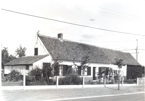 Aalter Bellem Bellemdorpweg 47