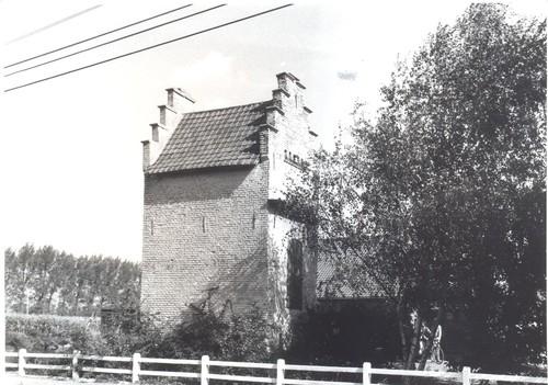 Aalter Bellem Bellemdorpweg 68
