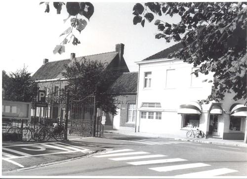 Aalter Bellem Bellemdorpweg