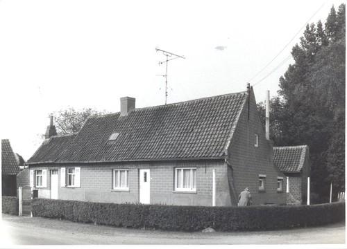 Aalter Bellem Eksterstraat 1