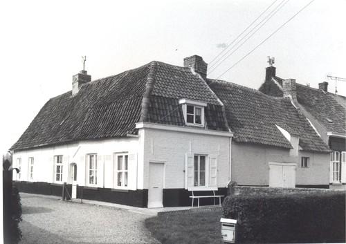 Aalter Bellem Leistraat 7-9