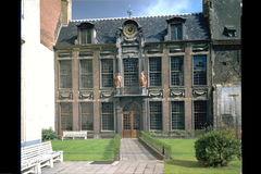 Antwerpen Oude Beurs 27 (https://id.erfgoed.net/afbeeldingen/24750)