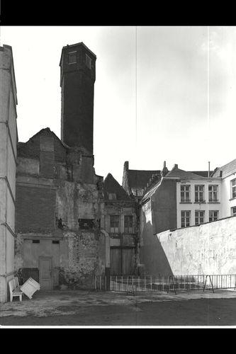 Antwerpen Oude Beurs 29