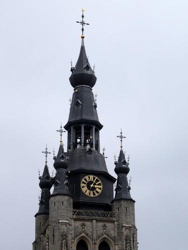 Kortrijk Jozef Vandaleplein zonder nummer Beiaardtoren