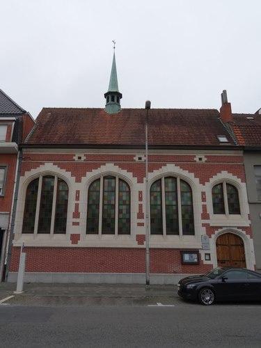 Kortrijk Bloemistenstraat 2A