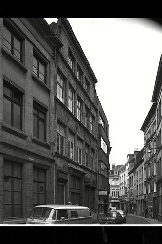 Antwerpen Oude Beurs 31