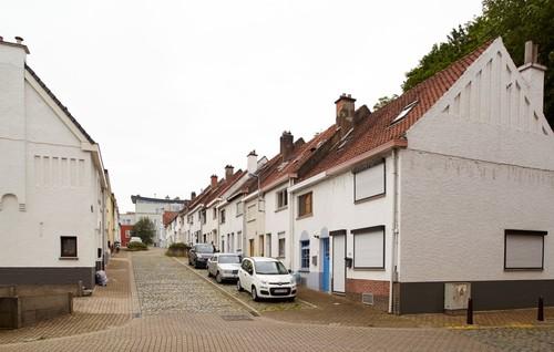 Leuven Gijzelaarsstraat 2-36