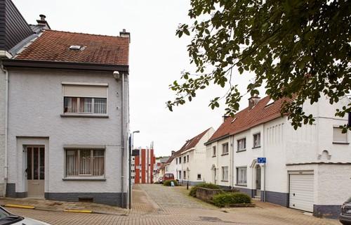 Arbeiderscité Tolhuizenstraat