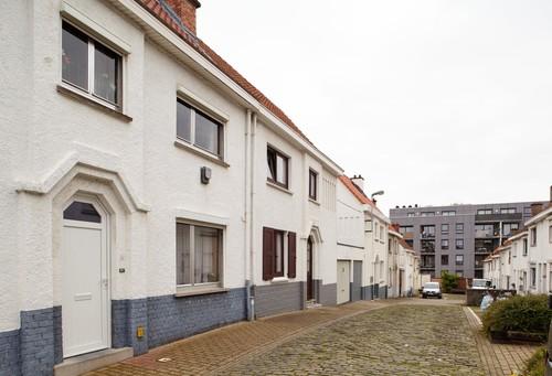 Leuven Tolhuizenstraat