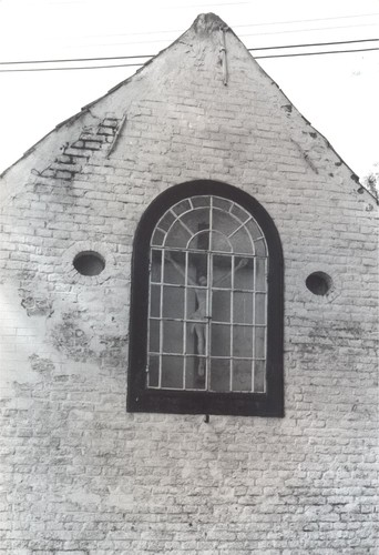 Aalter Bellem Stekelbeekstraat 6