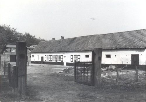 Aalter Bellem Waggebrug 1