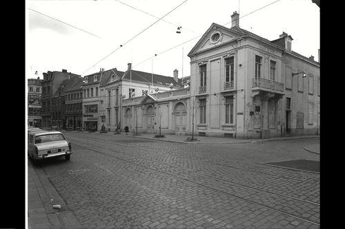 Antwerpen Schoenmarkt 2-8