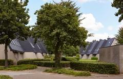 Sociale woonwijk Keirlandse Zillen