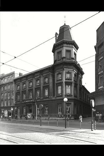 Antwerpen Groenplaats 43