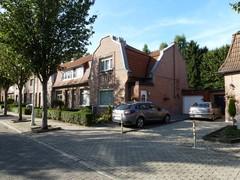 Tuinwijk Weerstandlaan