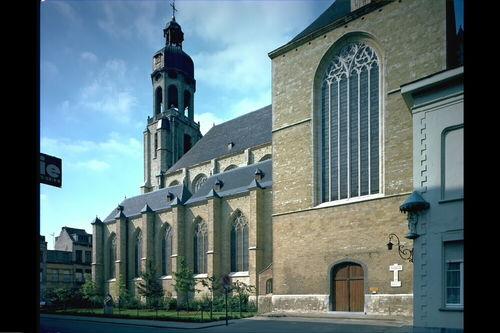 Antwerpen Waaistraat 1