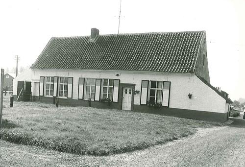 Aalter Lotenhulle Steenweg op Deinze 100