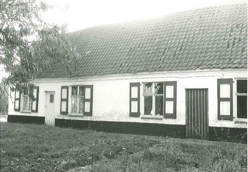 Aalter Lotenhulle Steenweg op Deinze 88