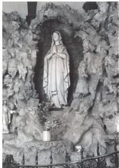 Onze-Lieve-Vrouw van Lourdeskapel