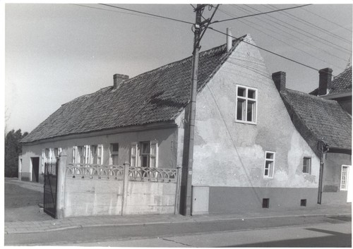 Aalter Poeke Knokstraat 16