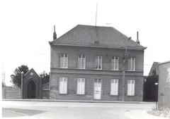 Huis In de Tramstatie en kapel