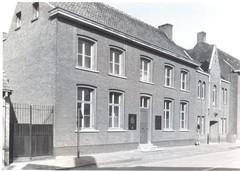 Geboortehuis van Hendrik Van Doorne en klooster