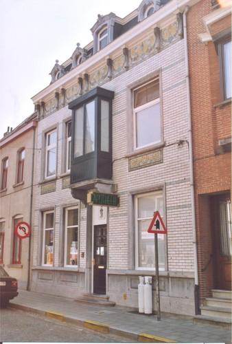 Assenede Diederikstraat 3