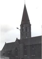 Parochiekerk Sint-Pieter en Sint-Martinus