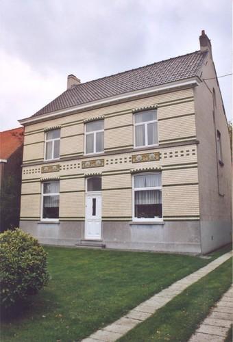 Assenede Bassevelde Assenedestraat 51