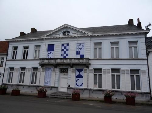 Kortrijk Broelkaai 6