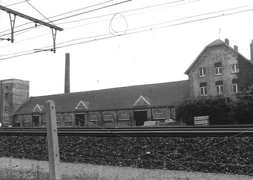 De Pinte De Pinte Stationsstraat 1
