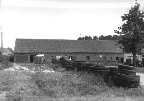 Deinze Bachte-Maria-Leerne Leernsesteenweg 185