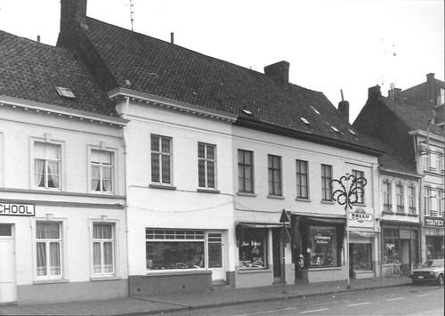 Deinze Deinze Markt 91 97