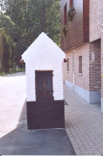 Assenede Bassevelde Beekstraat