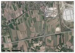 Prehistorisch sitecomplex in alluviale context van de Vrasenepolder