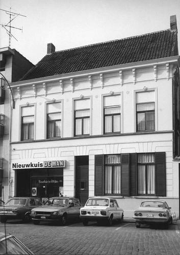 Deinze Deinze Tolpoortstraat 133