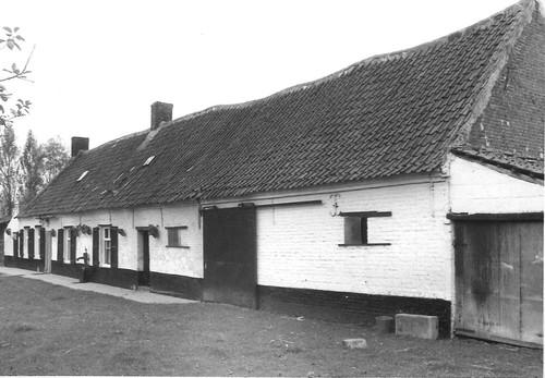 Deinze Gottem Lievevrouwstraat 4
