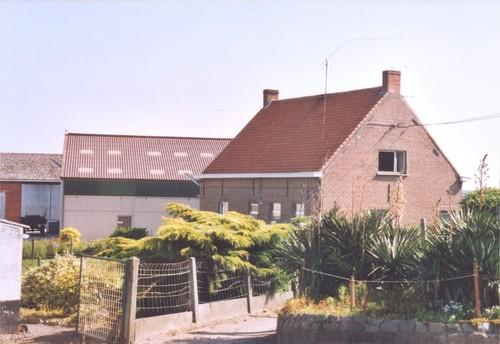 Assenede Boekhoute Tingelhoek 7