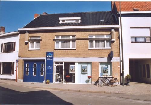 Assenede Boekhoute Weststraat 1