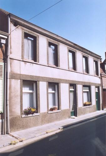 Assenede Boekhoute Weststraat 23