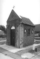 Kapel van de Heilige Antonius