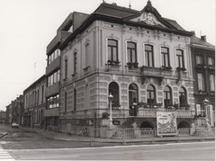 Gemeentehuis van Beveren