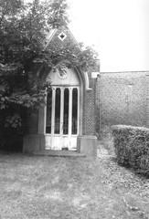 Godshuis voor ouderlingen