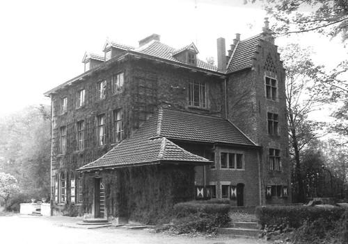 Destelbergen Heusden D'Haenestraat 75