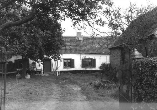 Destelbergen Heusden Haagstraat 3