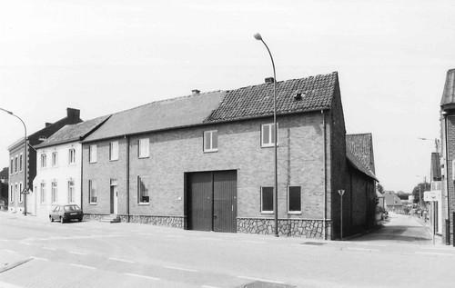 Heers Nieuwe Steenweg 29-31