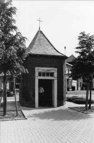 Heers Nieuwe Steenweg 30