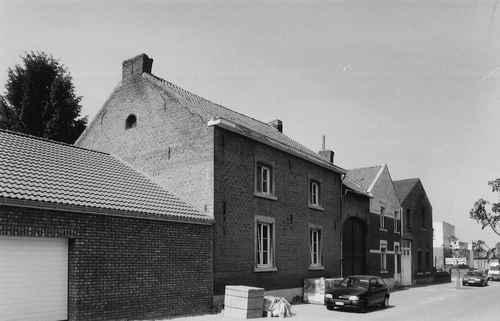 Heers Ridderstraat 7