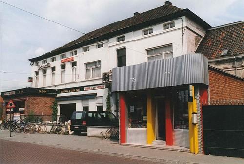 Buggenhout Buggenhout Kerkstraat 87 91