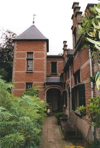 Buggenhout Opdorp Brusselmansstraat 24